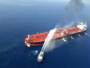 Un bateau iranien est venu porter secours au... (REUTERS) - image 3.0