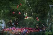 « Montréal Complètement Cirque, c'est un fabuleux... (PER MORTEM ABRAHAMSEN) - image 2.0
