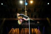 « Montréal Complètement Cirque, c'est un fabuleux voyage à... (JAKUB JELEN) - image 3.0