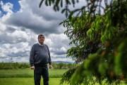 Murray Hickman soupçonne l'utilisation de Roundup ... (PHOTO MARTIN TREMBLAY, PRESSE) - Image 13.0