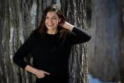 Sara Dufour montera sur la scène Loto-Québec ce... (PHOTO DAVID BOILY, ARCHIVES LA PRESSE) - image 3.0