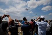 Airbus et Boeing ont fracassé des records de... (PHOTO FRANÇOIS MORI, ARCHIVES ASSOCIATED PRESS) - image 6.0