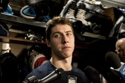 Mitch Marner... (PHOTO CHRISTOPHER KATSAROV, LA PRESSE CANADIENNE) - image 4.0