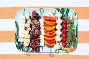 Le conseil du chef: à chaque aliment sa... (PHOTO EDOUARD PLANTE-FRÉCHETTE, LA PRESSE) - image 8.0