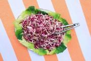 Salade de chou du 22mai... (PHOTO EDOUARD PLANTE-FRÉCHETTE, LA PRESSE) - image 19.0