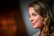 Julie Le Breton jouera dans la télésérie Épidémie... (PHOTO ANDRÉ PICHETTE, ARCHIVES LA PRESSE) - image 3.0