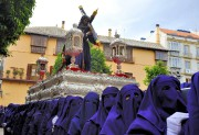 Pendant toute la semaine sainte, les confréries défilent... (PHOTO GETTY IMAGES) - image 3.0