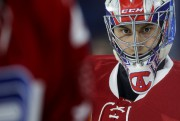 Zachary Fucale... (PHOTO OLIVIER JEAN, ARCHIVES LA PRESSE) - image 5.0