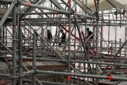 La fin du chantier est prévue pour 2020.... (PHOTO DOMINIQUE FAGET, AFP) - image 3.0