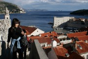 Dubrovnik, ville du sud de la Croatie... (PHOTOGREG MARINOVICH, ARCHIVES BLOOMBERG NEWS) - image 2.0