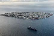 Malé, capitale des Maldives... (PHOTO ROBERTO SCHMIDT, ARCHIVES AGENCE FRANCE-PRESSE) - image 4.0