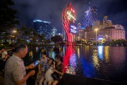 Macao, en Chine... (PHOTOPAUL YEUNG,ARCHIVESBLOOMBERG) - image 7.0