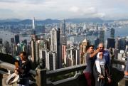 Hong Kong, en Chine... (PHOTOBOBBY YIP, ARCHIVES REUTERS) - image 8.0