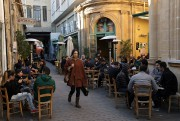 Nicosie, capitale de Chypre... (PHOTOPATRICK BAZ, ARCHIVES AGENCE FRANCE-PRESSE) - image 9.0