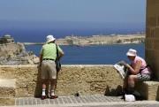 La Valette, capitale de Malte, archipel du centre... (PHOTOANDREAS SOLARO,ARCHIVES AGENCE FRANCE-PRESSE) - image 10.0