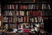 Se départir de ses livres, c'est ce qui... (PHOTO EDOUARD PLANTE-FRÉCHETTE, LA PRESSE) - image 6.0