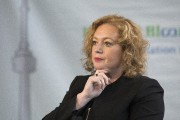 Lisa MacLeod... (PHOTO CHRIS YOUNG, ARCHIVES LA PRESSE CANADIENNE) - image 3.0