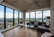 Du salon de cet appartement, on peut voir... (PHOTO TIRÉE DE CENTRIS) - image 5.0