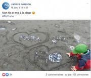 Le mot-clic #FloToute a été créé par les... (PHOTO TIRÉE DE FACEBOOK) - image 6.0