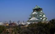 Le château d'Osaka... (PHOTO SHIZUO KAMBAYASHI, ASSOCIATED PRESS) - image 7.0