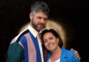 Pierre Lapointe et Ariane Moffatt... (PHOTO ERICK LABBÉ, ARCHIVES LE SOLEIL) - image 4.0