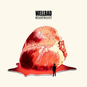 Heartbeast, de WellBad... (IMAGE FOURNIE PAR BLUE CENTRAL RECORDS) - image 2.0