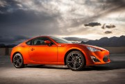 Une Scion FR-S 2014... (PHOTO FOURNIE PAR SCION) - image 4.0