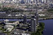 L'économie montréalaise tourne à plein... (PHOTO ALAIN ROBERGE, LA PRESSE) - image 9.0