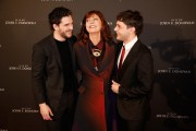 Les comédiens Kit Harington et Susan Sarandon ainsi... (PHOTO MICHEL EULER, ARCHIVES ASSOCIATED PRESS) - image 4.0