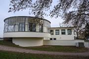 Dessau, Allemagne... (PHOTO JOHN MACDOUGALL, ARCHIVES AGENCE FRANCE-PRESSE) - image 2.0