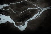 Voici les cours d'eau de l'île de Montréal... (IMAGE FOURNIE PAR VALÉRIE MAHAUT DE LA FACULTÉ DE L'AMÉNAGEMENT DE L'UNIVERSITÉ DE MONTRÉAL) - image 6.0