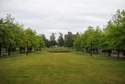 Le parc des Faubourgs, situé à l'entrée du... (PHOTO OLIVIER PONTBRIAND, LA PRESSE) - image 9.0