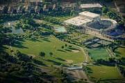 Le parc Jarry... (PHOTO BERNARD BRAULT, ARCHIVES LA PRESSE) - image 2.0