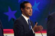 Le candidat démocrate Julian Castro... (PHOTO JIM WATSON, AFP) - image 3.0