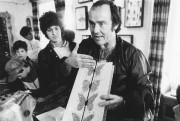 Georges Brossard, en 1983, alors que sa collection... (PHOTO ARMAND TROTTIER, ARCHIVES LA PRESSE) - image 7.0