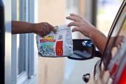 McDonald's a récemment commencé à faire des recommandations... (PHOTOTIM BOYLE, ARCHIVES BLOOMBERG) - image 9.0