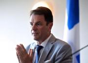 François Bonnardel,ministre des Transports... (PHOTO ERICK LABBÉ, ARCHIVES LE SOLEIL) - image 2.0