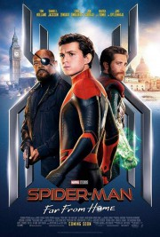 Spider-Man : Far From Home... (IMAGE FOURNIE PAR COLUMBIA PICTURES) - image 5.0