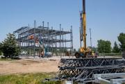 La phase d'expansion du Centre d'innovation Néomedprend la... (PHOTO DAVID BOILY, LA PRESSE) - image 4.0