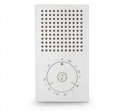 La radio portableBraun T3, conçue par Dieter Rams,... (PHOTO TIRÉE DE L'INTERNET) - image 2.0