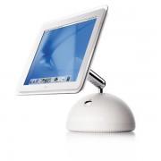 L'ordinateur iMac G4, lancé en 2002... (PHOTO FOURNIE PAR APPLE) - image 4.0