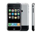 Le portable iPhone de première génération est apparu... (PHOTO FOURNIE PAR APPLE) - image 6.0