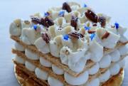 Un dessert de La Bête à pain... (PHOTO ALAIN ROBERGE, LA PRESSE) - image 7.0