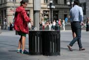 Si les citoyens ont un rôle central à... (PHOTO MARTIN TREMBLAY, ARCHIVES LA PRESSE) - image 7.0
