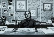 Aldo Bensadoun dans son bureau à la fin... (PHOTO FOURNIE PARALDO BENSADOUN) - image 4.0