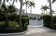 La demeure de Jeffrey Epstein à Palm Beach.... (REUTERS) - image 2.0