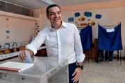 Alexis Tsipras... (AFP) - image 2.0