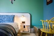 Une chambre de l'hôtel Drake Devonshire, à Wellington,... (PHOTO FOURNIE PAR DRAKE HOTEL PROPERTIES) - image 6.0