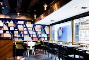 La salle à manger du Drake Hotel, à... (PHOTO FOURNIE PAR DRAKE HOTEL PROPERTIES) - image 7.0