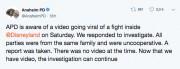 Une vidéo mettant en scène une violente dispute entre des membres d'une même... - image 3.0